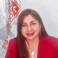 Cristina Castillo