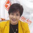 Eugenia Chávez – Asistente Administrativa